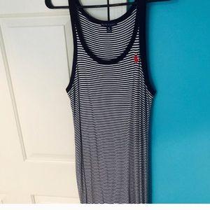 Ralph Lauren tank dress